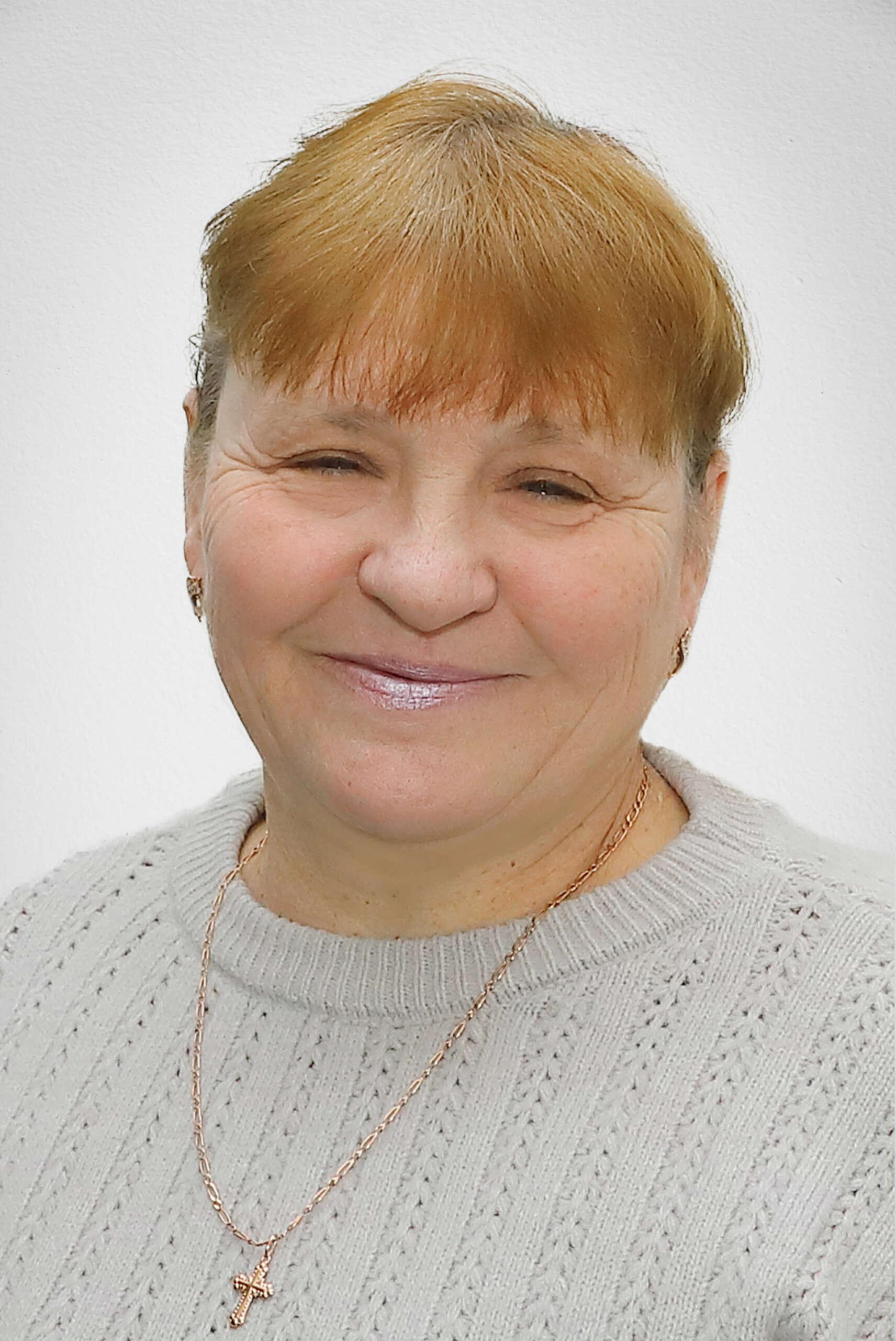 Ванкевич Елена Нестеровна