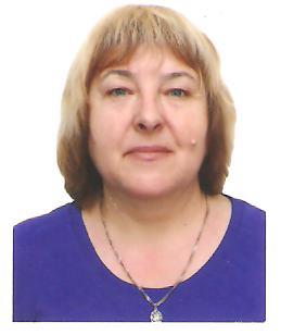 Вашковец Татьяна Николаевна (Геннадьевна)