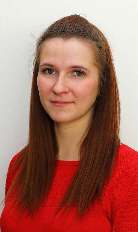 Комарова Наталья Сергеевна