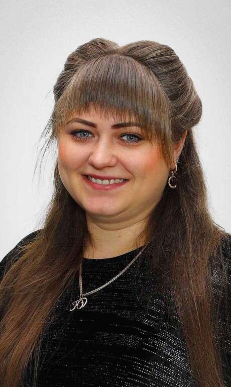 Матюхина Юлия Сергеевна
