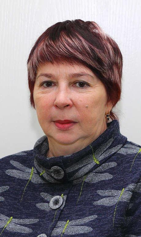 Попова Татьяна Игоревна