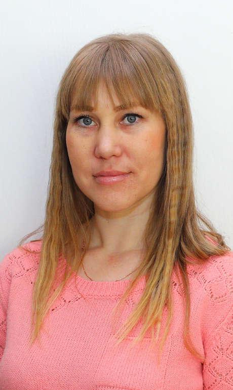 Сидлецкая Светлана Игорьевна