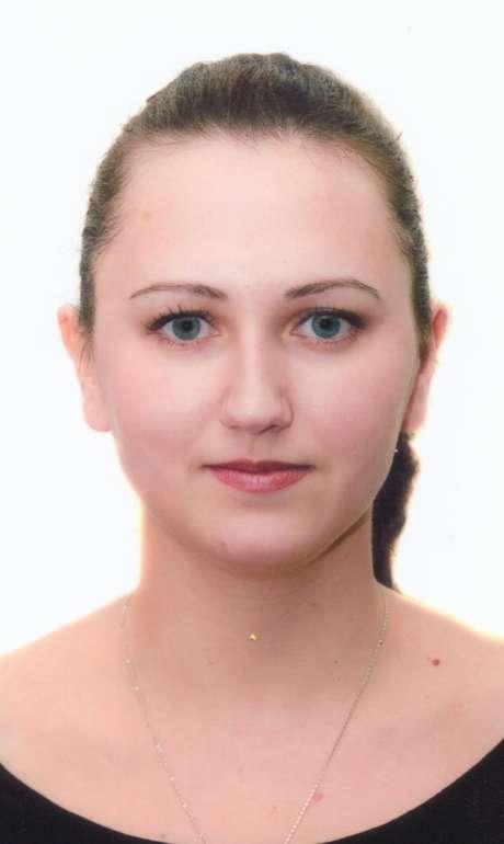 Сулитецкая Юлия Владимировна
