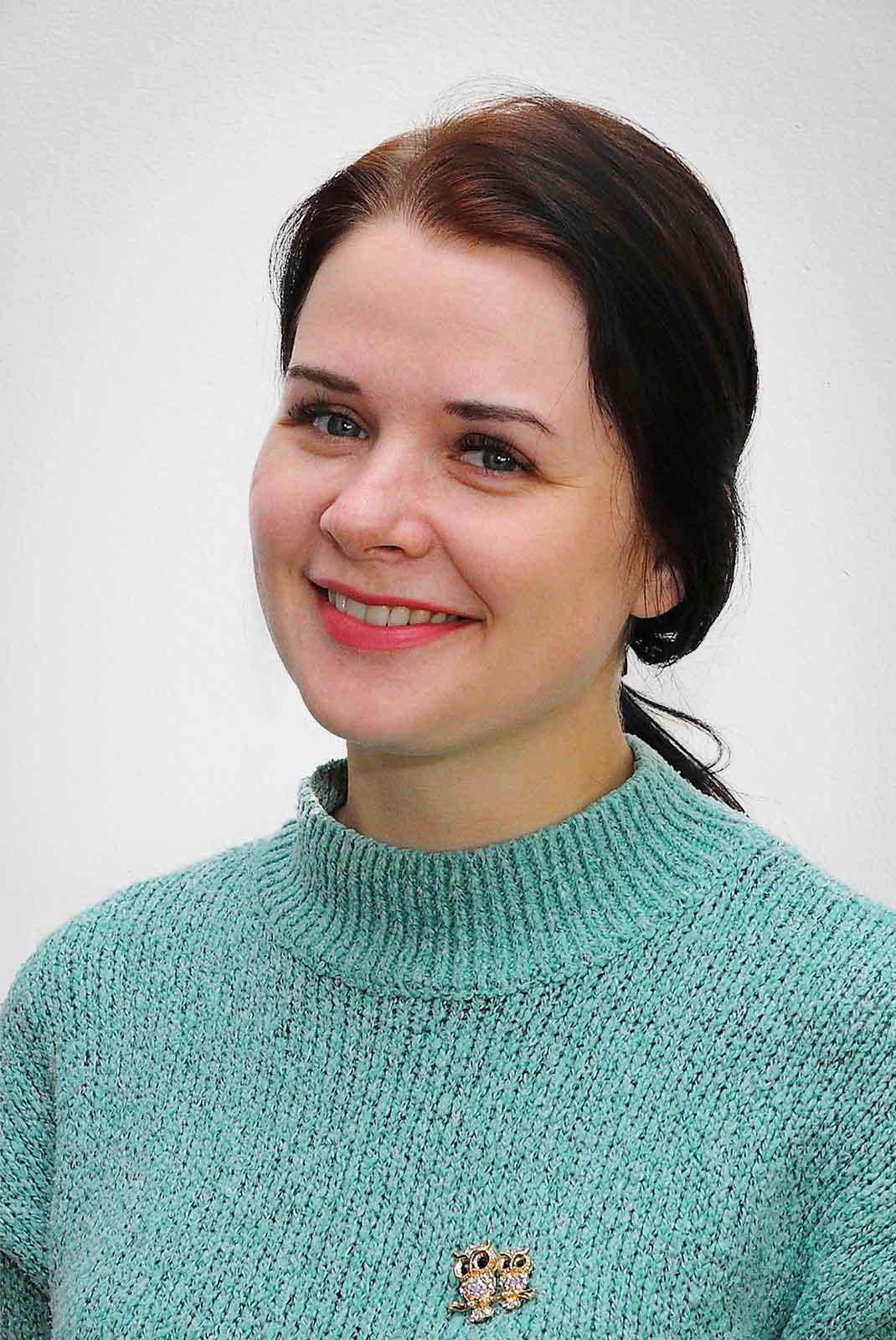 Филатова Марина Александровна
