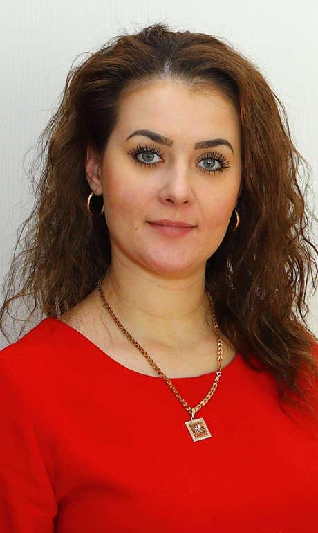 Черенкова Юлия Ивановна