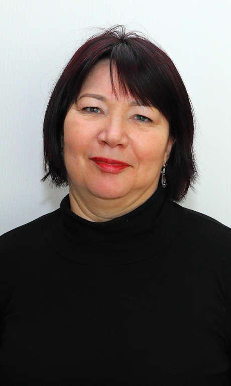 Шиповскова Елена Павловна