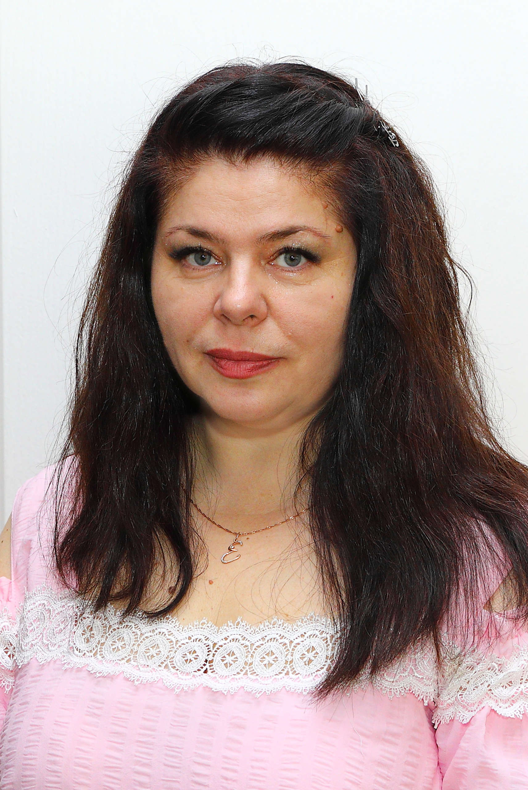 Коровина Елена Владимировна