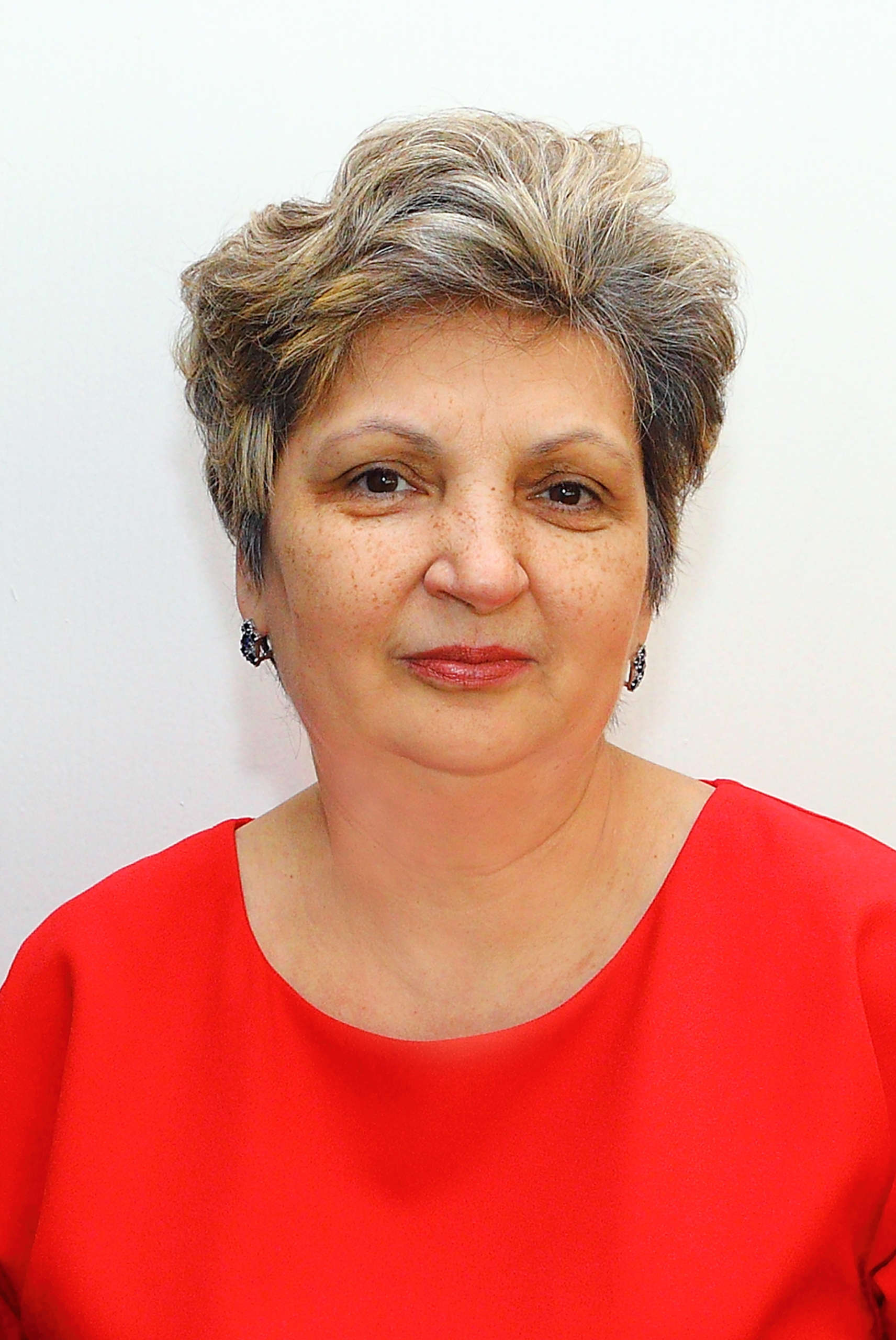 Беляева Гульсина Николаевна