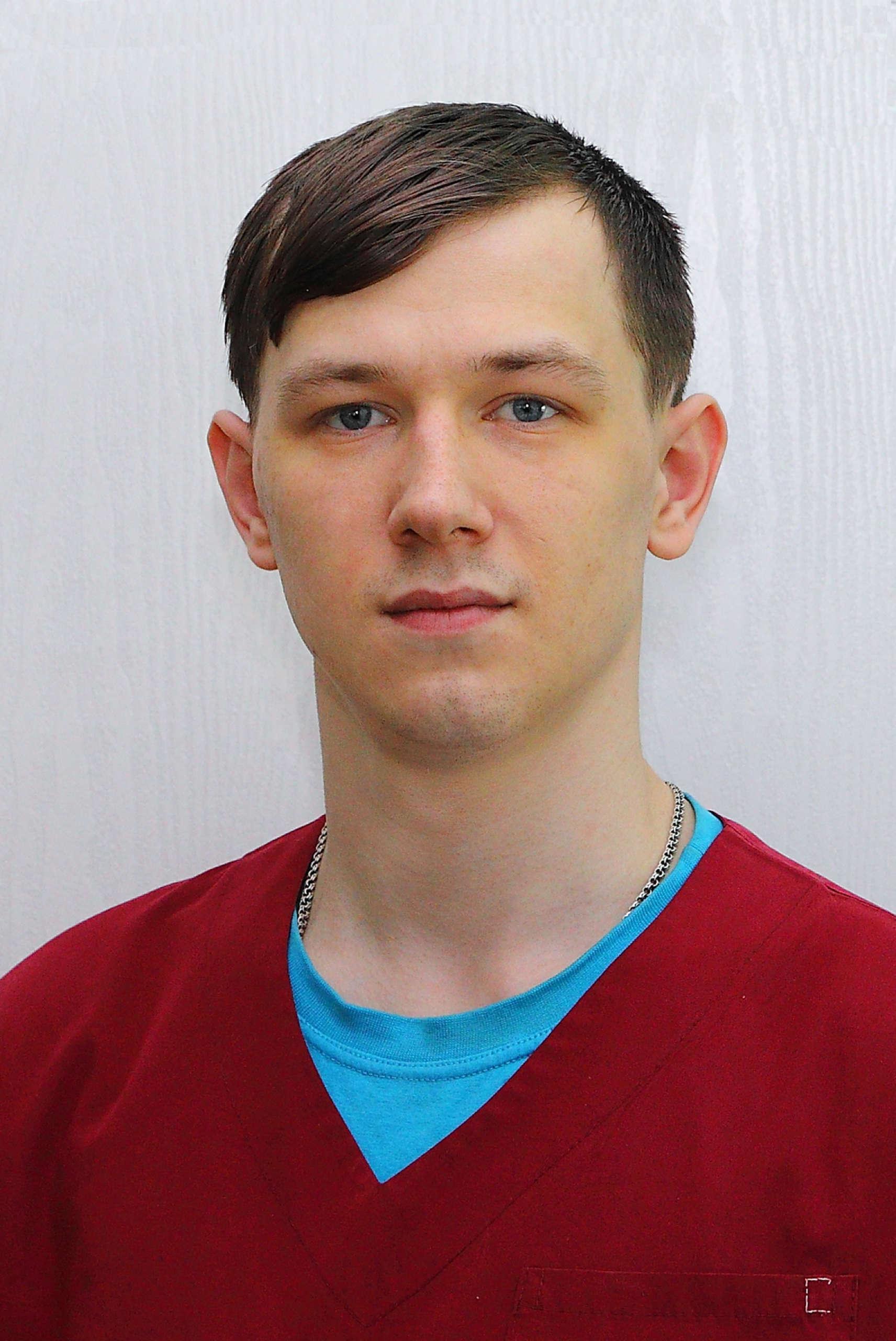 Гребнев Сергей Юрьевич