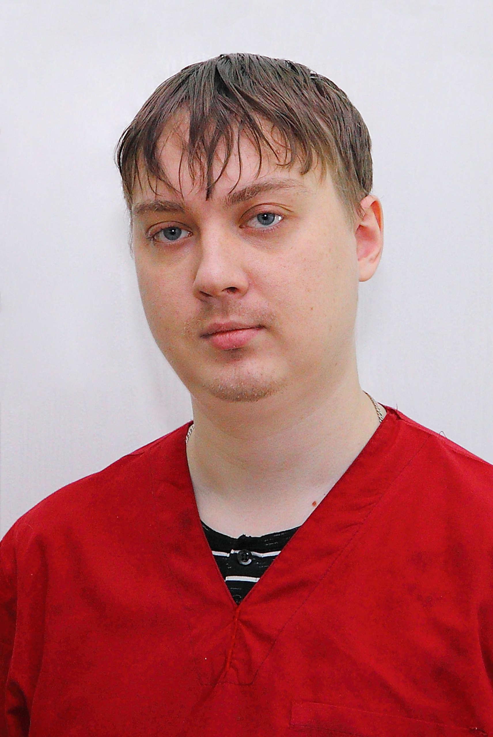 Латышев Виктор Михайлович