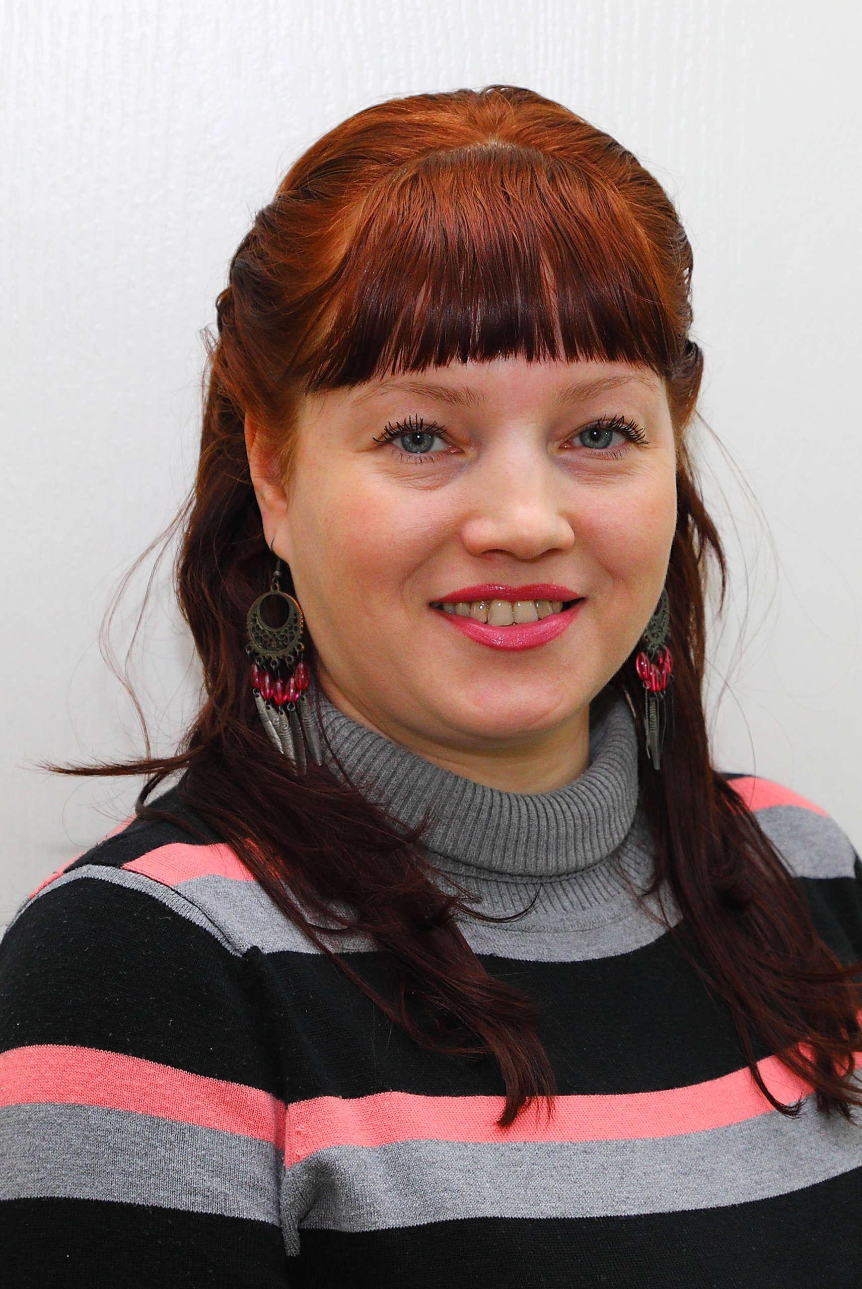 Новикова Анастасия Андреевна