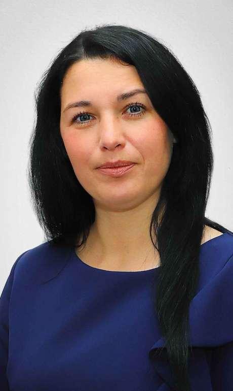 Бондаренко Анастасия Александровна