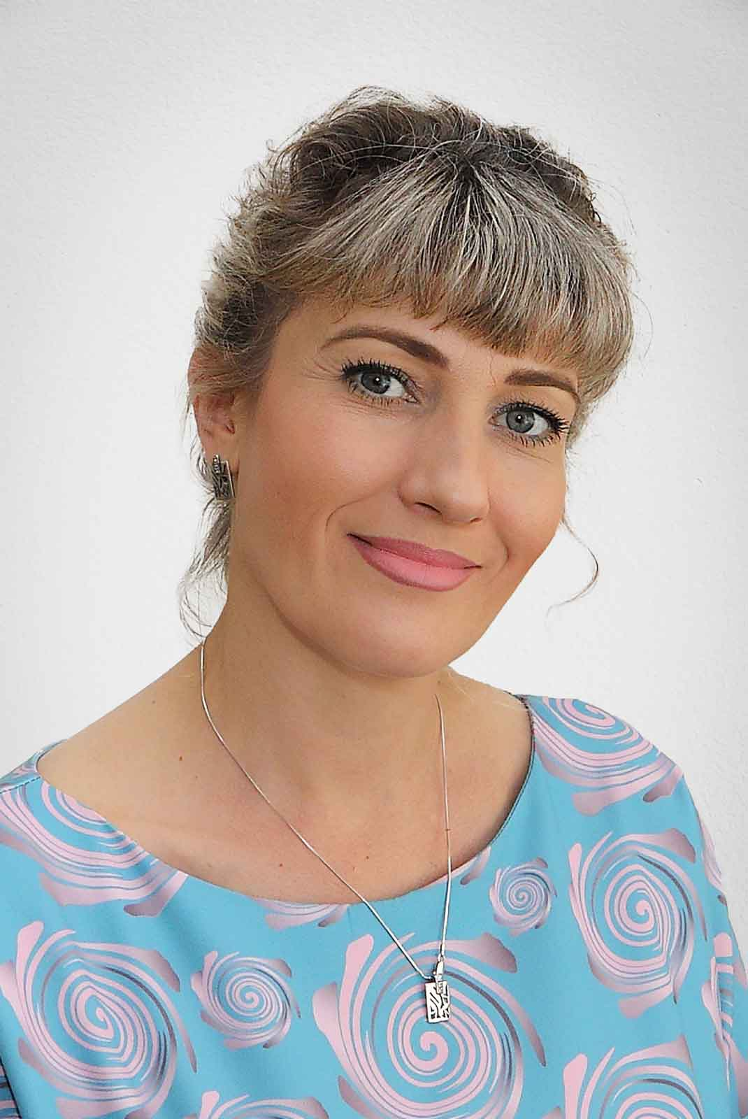 Бондаренко Виктория Витальевна