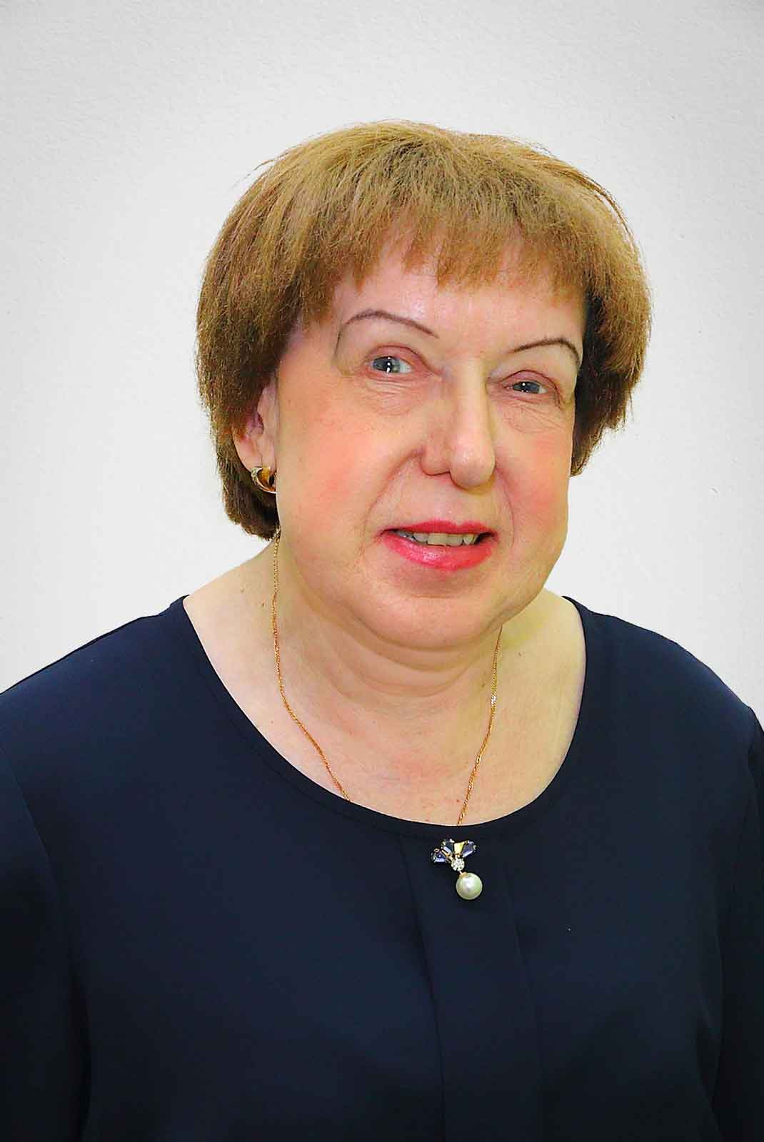 Дмитриева Надежда Александровна