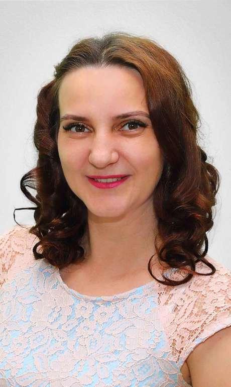 Шипицина Екатерина Сергеевна