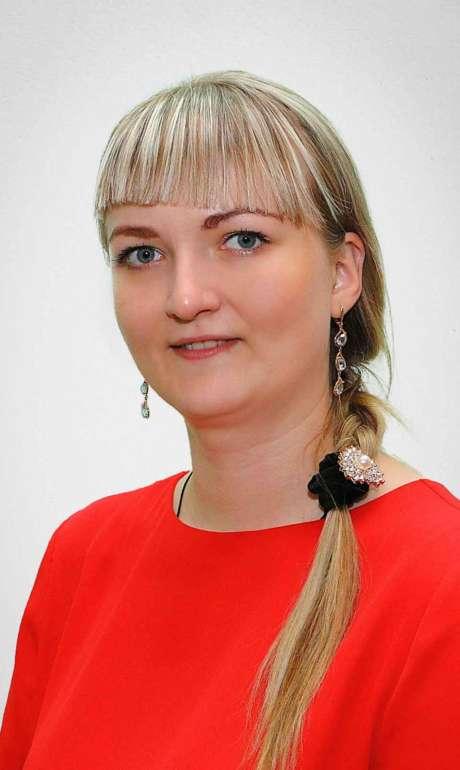 Якимчук Наталья Михайловна