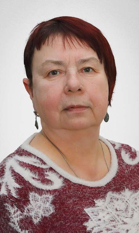 Великанова Лариса Валентиновна